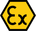 ATEX CE markering